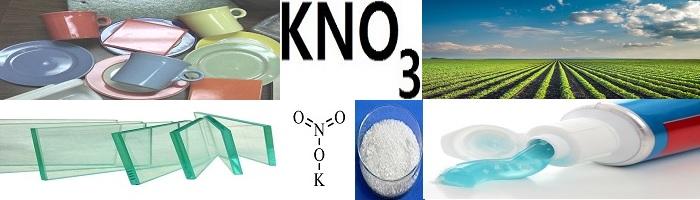 Potassium Nitrate - SNDB