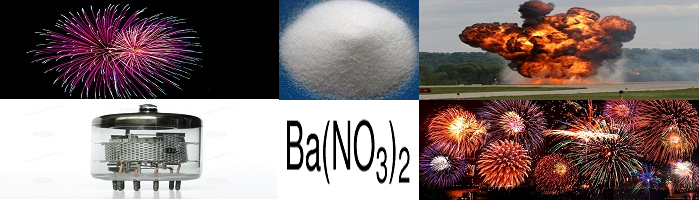 Barium Nitrate Manufacturers | SNDB