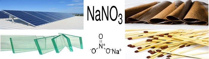 Sodium Nitrate Manufacturers | SNDB