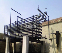 Manufacturing Setup - Chiller | SNDB