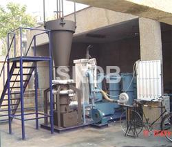 Manufacturing Setup - Combustion | SNDB
